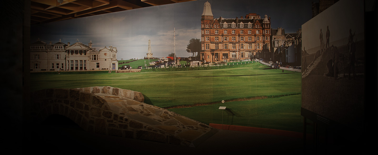 Our Historian, Dr. Tony Parker reflects on his time at St Andrews