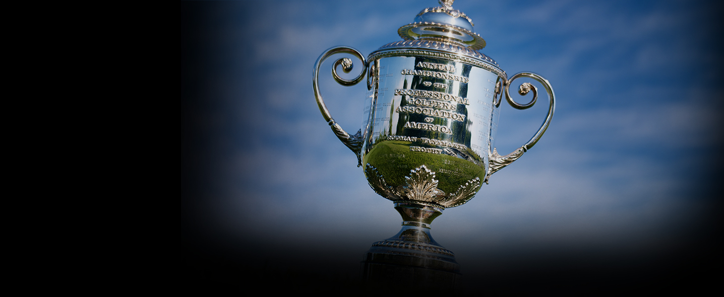 Prize of the PGA Championship