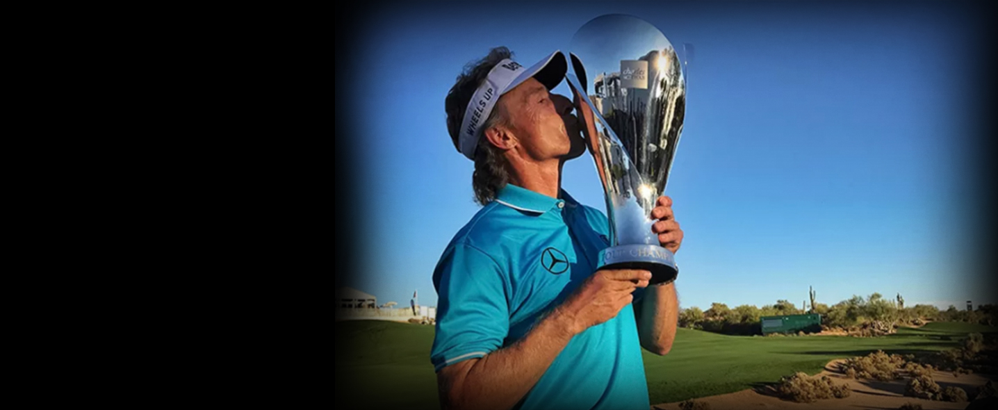 Wins Third Consecutive Schwab Cup