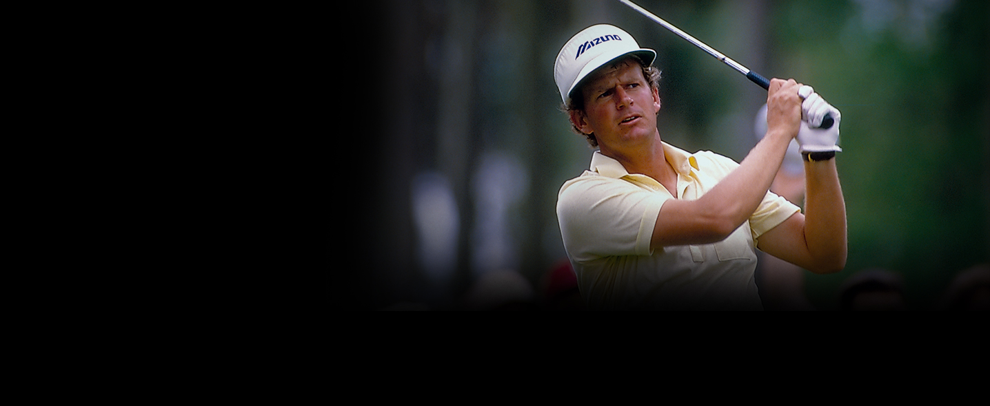 Sandy Lyle and the 1985 Open Championship