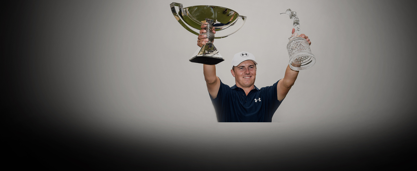 The Second Youngest PGA TOUR Player of the Year