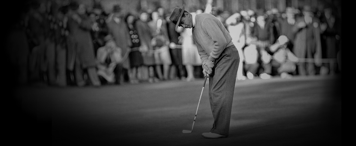 50 years ago, Sam Snead became the oldest PGA TOUR winner