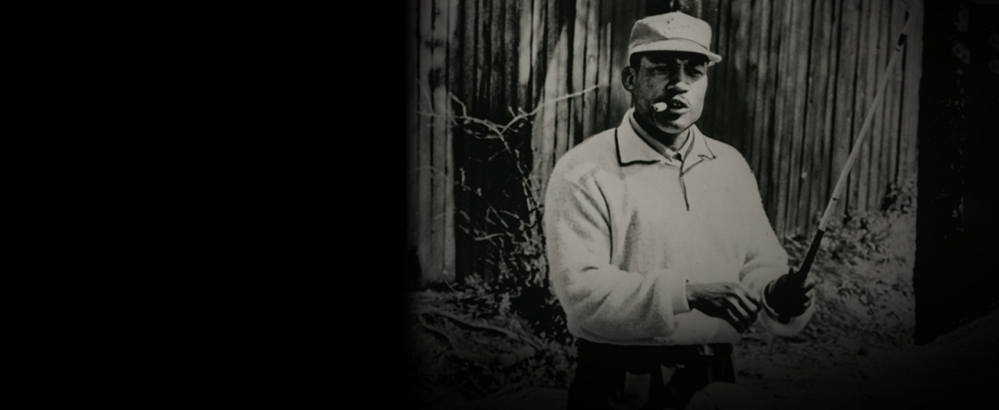 Charlie Sifford and the 1961 Greensboro Open
