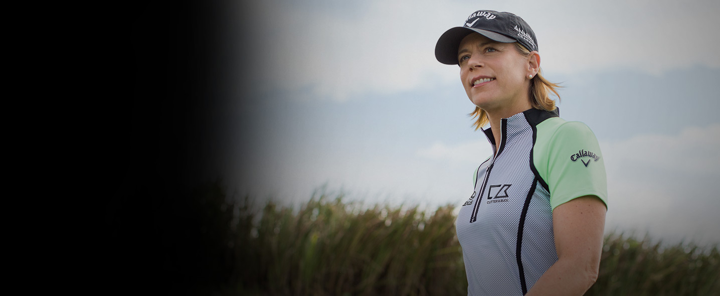 Annika Sorenstam and the 2003 Bank of America Colonial