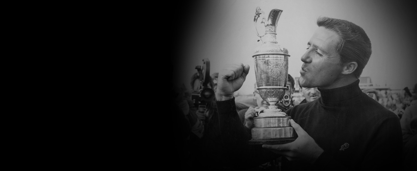 The Year of Gary Player